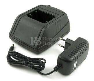 Cargador Taurac RSC7220 para batería Scanreco EEA2512 - RC400 - 590 - 592 - 960 -