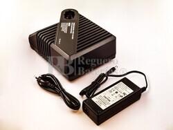 Cargador Universal para Baterías BOSCH NI-CD,NI-MH