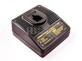 Cargador Universal para Baterías Dewalt NI-CD,NI-MH