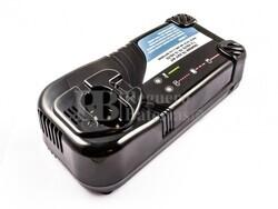 Cargador Universal para Baterías de maquinas HITACHI NI-MH, NI-CD,LI-ION