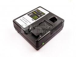 Cargador Universal para Baterías Panasonic de Maquinaria 7,2V a 24V NI-CD, NI-MH