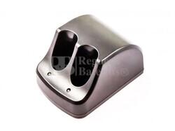 Cargador Universal  para Baterías BLACK&DECKER de Maquinaria 3,6V NI-CD, NI-MH