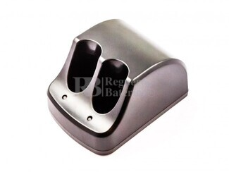 Cargador Universal  para baterias Black&Decker de Maquinaria 3,6V NI-CD, NI-MH