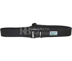 Cinturón para carteras porta herramientas con cierre seguro
