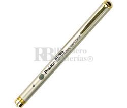Comprobador visual fibra óptica conectores LC 1.25 mm Proskit MT-7509