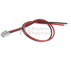 Conector aéreo Hirose hembra 2 Pines paso 2mm