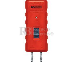 Conversor de temperatura para multímetros digitales Amprobe