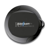 Estaci�n de Carga inal�mbrica MiniBatt PowerRING con tecnolog�a inductiva