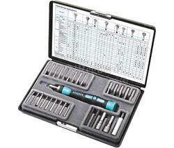 Estuche de herramientas para reparación de consolas 31 Piezas