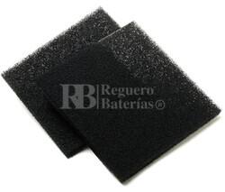 Filtro para extractor de humos HRV6113 HRV7530
