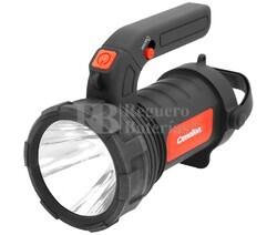 Foco de mano 1 LED 3w profesional y ocio