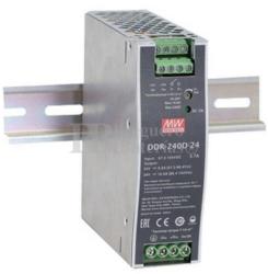 Fuente alimentación 24 Voltios 10 Amperios DDR-240D-24