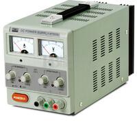 Fuente de alimentacion de Laboratorio Digital Regulable De 0 a 30 Voltios y De 0 a 5 Amperios