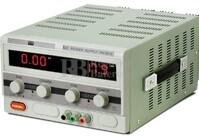 Fuente de alimentación de Laboratorio Regulable de 0 a 30 Voltios y de 0 a 10 Amperios