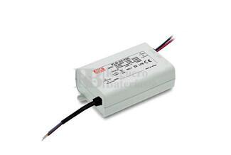 Fuente de Alimentación para iluminación Led de interior 12-18 voltios 25.2 watios PLD-25-1400