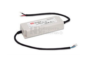 Fuente de Alimentación para iluminación Led de interior 15 voltios 120 watios LPV-150-15