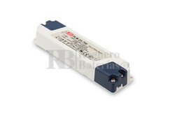 Fuente de Alimentación para iluminación Led de interior 14-24 voltios 25.2 watios PLM-25-1050
