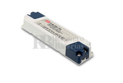 Fuente de Alimentaci�n para iluminaci�n Led de interior 21-36 voltios 25.2 watios PLM-25E-700
