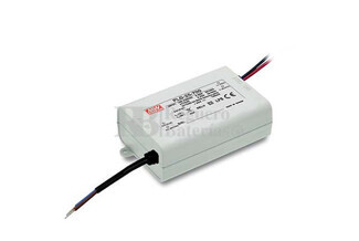 Fuente de Alimentaci�n para iluminaci�n Led de interior 40-58 voltios 20.3 watios PLD-25-350
