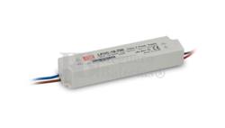 Fuente de Alimentaci�n para iluminaci�n Led de interior 6~48 voltios 16,8 watios LPHC-18-350