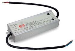 Fuente de Alimentaci�n Regulable Iluminaci�n Leds 12 Voltios 11 Amperios CLG-150-12A