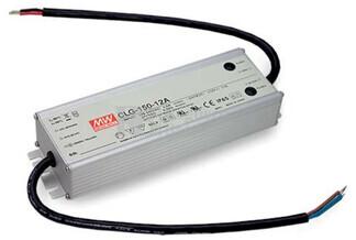 Fuente de Alimentación Regulable Iluminación Leds 12 Voltios 11 Amperios CLG-150-12A