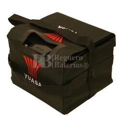 Funda batería carrito de Golf formato 26 Amperios Yuasa