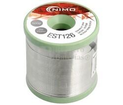 Hilo de estaño tri-metal 96.5 Sn 3.0 Ag 0.5 Cu