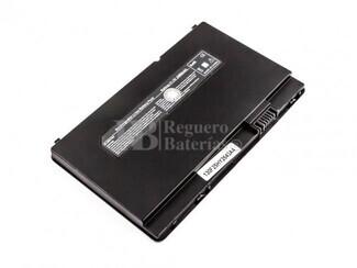 Bateria para ordenador Compaq MINI 731EH, MINI 730EZ, MINI 730EV, HP MINI 1122TU, MINI 1121TU, MINI 1120TU