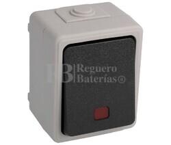Interruptor para intemperie 10A/250V