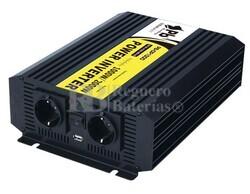 Inversor Onda Pura 12 voltios a 220 voltios 1000 watios