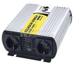 inversor Onda Modificada 24 voltios a 220 voltios 1000 watios