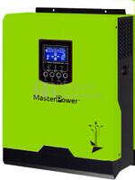 Inversor Cargador 3KVA/4000W 48 Voltios de Onda Senoidal Pura