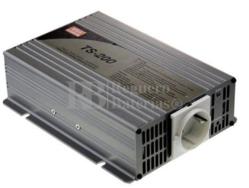 Inversor onda senoidal CC/CA 200W 42-60Vcc.