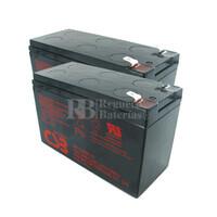 Baterías Patinete Razor 131E 24 Voltios 9 Amperios