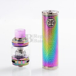 Kit Eleaf iJust 3 with ELLO Duro Dazzling