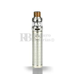 Kit Eleaf iJust 3 with ELLO Duro Silver