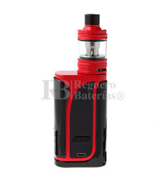 Kit Eleaf Ikuu i200 Red