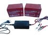 Kits 24 Voltios y Cargador