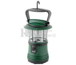 Lámpara LED 1W sobremesa 360º 70 Lumen