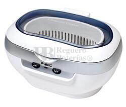 Limpiador digital por ultrasonidos