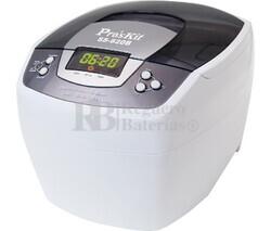 Limpiador digital por ultrasonidos profesional
