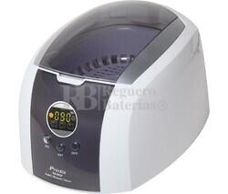 Limpiador digital por ultrasonidos sencillo