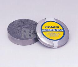Limpiador reparador de puntas de soldador