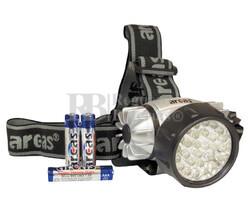 Linterna de cabeza 28 LED