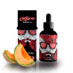 Liquido American Melon 50ml de Ossem Juice