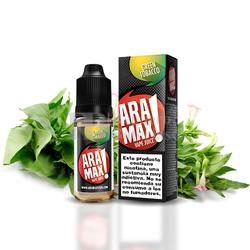 Liquido Aramax Green Tobacco 10 ml