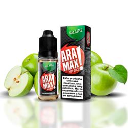 Liquido Aramax Max Apple 10 ml