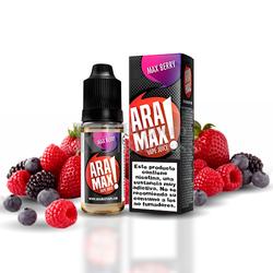 Liquido Aramax Max Berry 10 ml