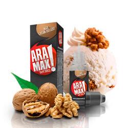 Liquido Aramax Max Cream Dessert 10 ml